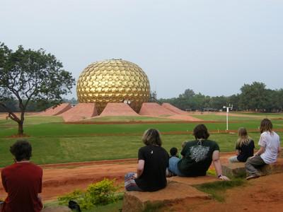 Auroville_puducherry