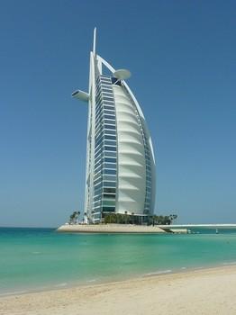 Burj-al-arab United-arab-emirates Dubai